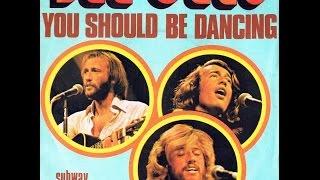 The Bee Gees - You should be dancing (DJ Filou Dance Remix)
