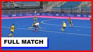 Australia v Germany Full Match 03 May 2012