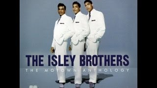 Watch Isley Brothers Leaving Here video