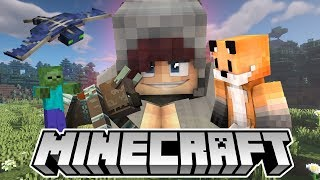 Minecraft, But I Control The Mobs...