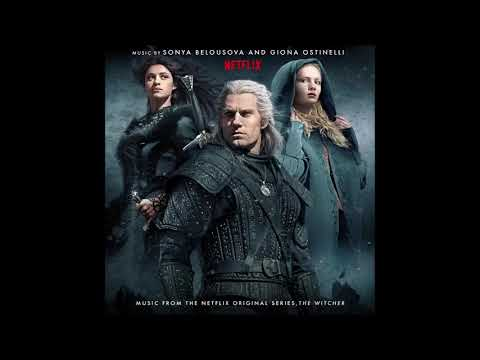 The Witcher (2020) - Netflix TV Series - Soundtrack (Full)
