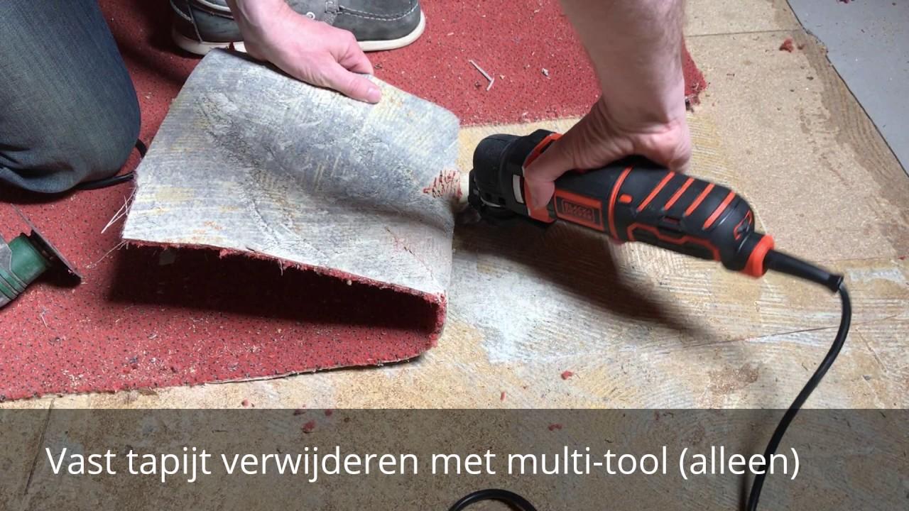 Trap Tapijt Verwijderen : Hoe kan je vastgelijmd vast tapijt of vloerbedekking verwijderen