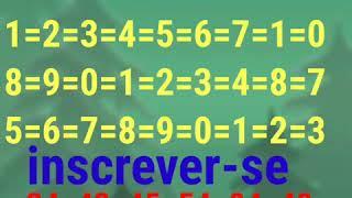 Mini tabela da mega sena concurso2334=2335=2336=2337só copiar as dezenas que você acha que vai sair