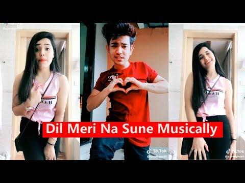 Dil Meri Na Sune Musically | Atif Aslam
