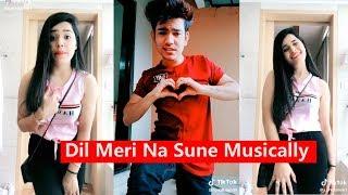 Dil Meri Na Sune Musically Atif Aslam