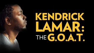 Video Kendrick Lamar: The Greatest Rapper Of All Time download MP3, 3GP, MP4, WEBM, AVI, FLV Juni 2018