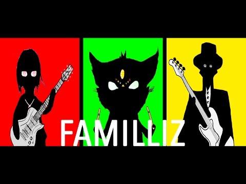 Familliz - Mysteria (Video)