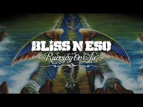 Bliss n Eso - The Children of the Night (Running On Air)