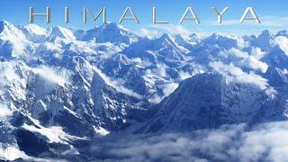 Música del HIMALAYA * Para relajarse y MEDITAR * Serenidad y sueño profundo