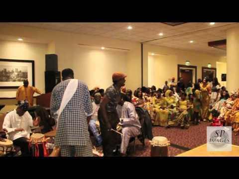 A.G.E.R.A Gambia 48th Independence Celebrations 2013 In Atlanta Ga