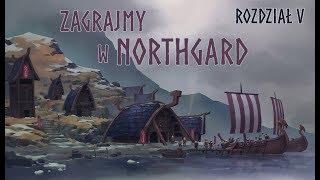 Zagrajmy w Northgard - Rozdział 5 - Kampania