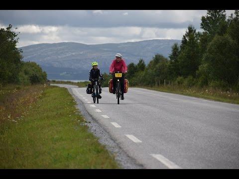 kystriksveien 17 by bike