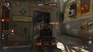 (ASMR) Modern Warfare - Playing Some Games |