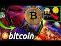 BITCOIN BOUNCES BACK!!! $9.8k Taregt THIS MONTH!? But Did We REALLY Close the GAP?