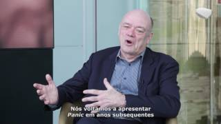 Comentário de Sir Nicholas Kenyon ao Música & Revolução 2017