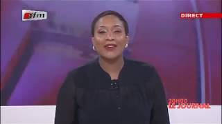 REPLAY - JT Français 20h - Pr : SARAH CISSÉ - 10 Décembre 2018