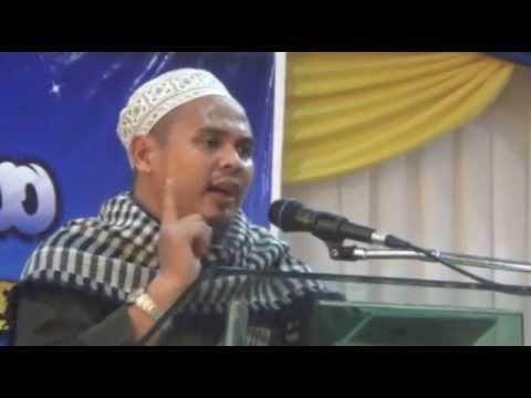 Darajat sin Nabi Muhammad S A W Iban sin Ummat Niya  by Ustadz Ahmad Imbing July 14, 2015