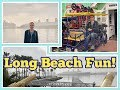 Things To Do In Long Beach, CA l Cruise Tips!