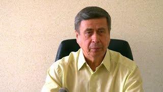 Інтерв'ю з директором з виробництва АТ «Саянскхимпласт» Рифгатом Мубараковым