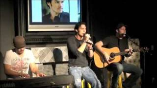 Joe Nichols - Believers