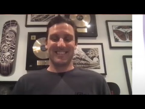 Parkway Drive now working on new album, interview with Winston McCall posted.!