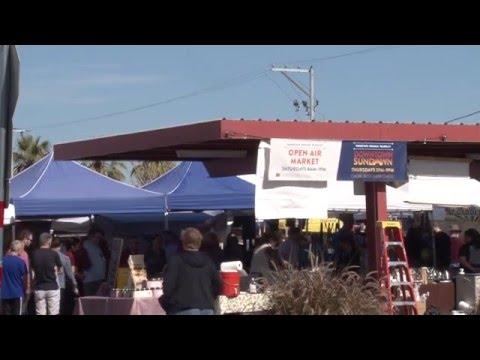 Downtown Phoenix Farmer's Market 2016
