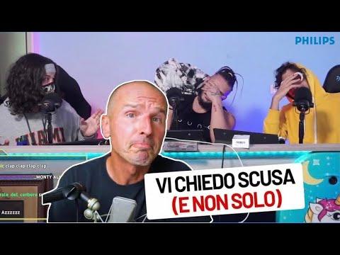 Download Marco Montemagno subisce la purga femminista | Cerbero Podcast #1074