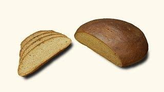 Дарницкий хлеб на КМКЗ безопарным способом