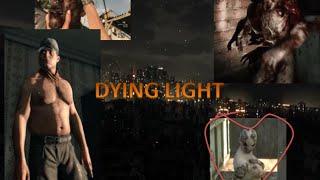 Caída de vértigo!!! (Dying Light)-Pedrator