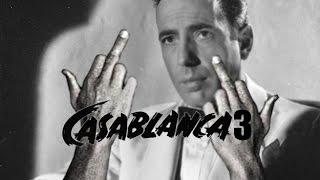 Casablanca 3 Ep 7 Nynphomaniac Vol I & II (Parte 1)