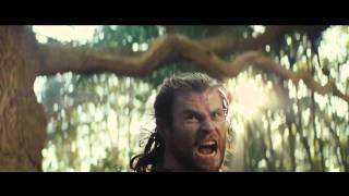 Белоснежка и охотник - Snow White and the Huntsman - русский трейлер