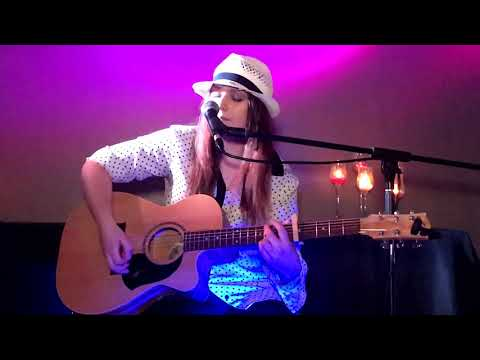 Daddy Doesn't Pray Anymore Cover - Jasmine Atkins