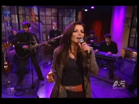 Martina McBride - A&E Private Sessions Part 1 - This One's For The Girls