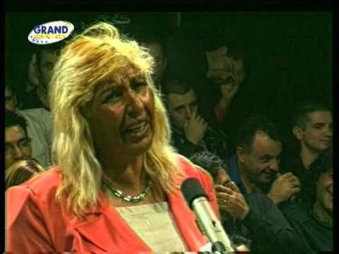 Grand Sampioni - Redzepovic Jovanka - Audicija u Nisu_21.10.2003.
