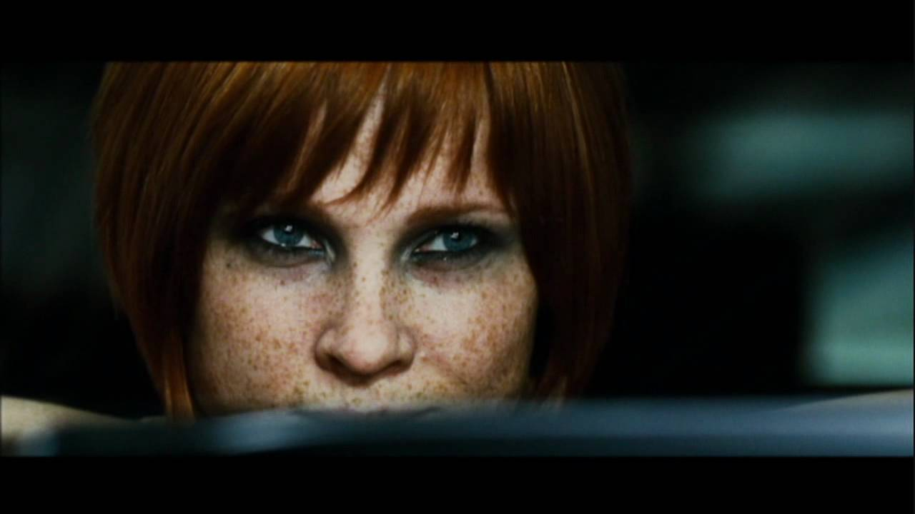 Transporter 3 Jason Statham EPIC Fight Scene! - YouTube