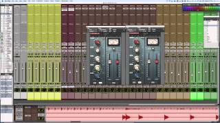 Mixing With Mike Mixing Tip: How to Anchor the Bass in a Mix