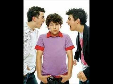 Please Be Mine By Nick Jonas