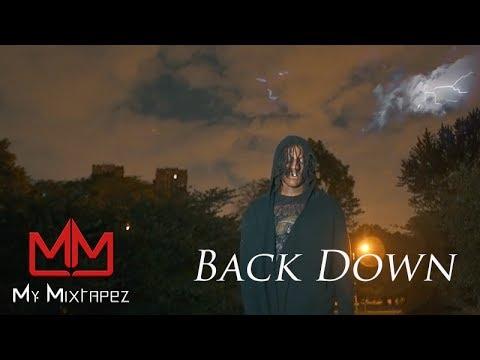 Rico Recklezz - Back Down [My Mixtapez Exclusive]