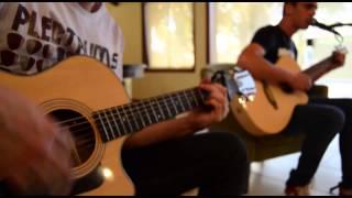 Wonderwall / Jeito Carinhoso (Oasis - Jads e Jadson) por Evandro e Juninho