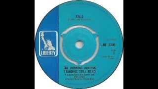 The Running Jumping Standing Still Band - Aye-o (1969)