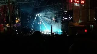 Arcade Fire Reflektor - Bowie on Screen - Toronto, July 22nd, 2018