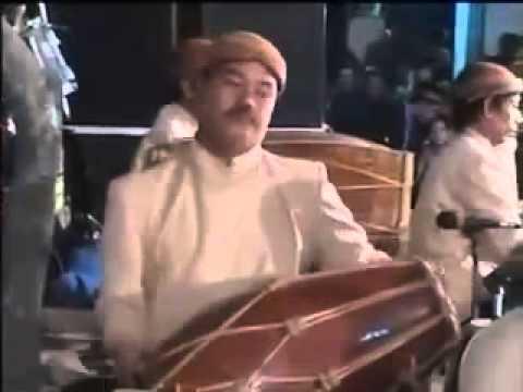 Gending Jawa Kijing Miring Campursari Mekarsari