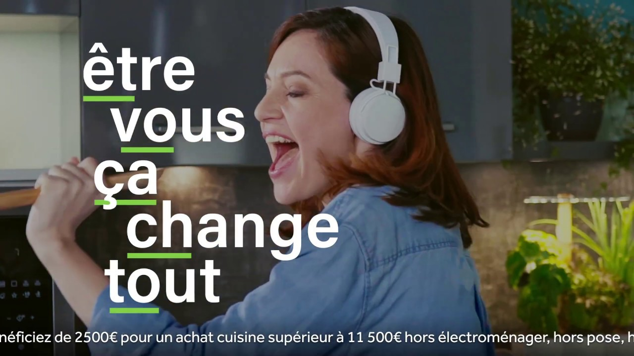 Offre Exceptionnelle Comera Cuisines Youtube