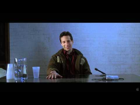 Brief Interviews With Hideous Men - Official Trailer [HD]