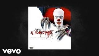 Pusho - El Comediante  (AUDIO)