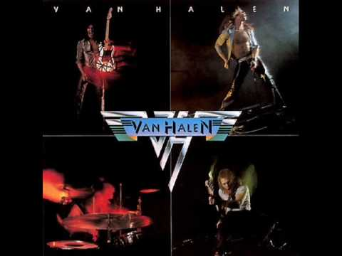 Van Halen - Atomic Punk