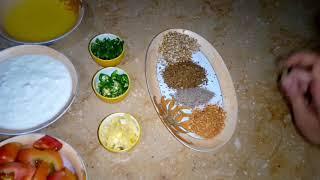 Kaleji gurdai recipe by Addi ka kitchen