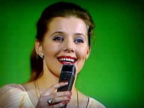 Людмила Сенчина - Школьному другу (1976)