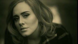 (Lyric) Hello - Adele