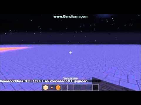Minecraft Tag Machen
